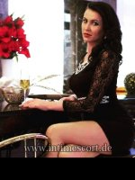 Escort-Modell Patrizia in Berlin